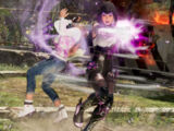 Ayane/Dead or Alive 6 command list