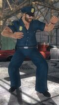 DOA5U Bass costume 13