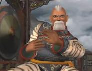 DOA2U Gen Fu