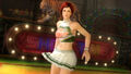 DOA5 Mila Cheerleader