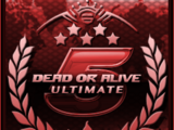 Dead or Alive 5 Ultimate/Achievements