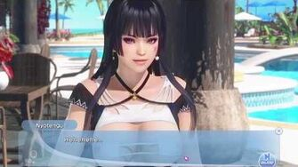 (Eng) Nyotengu LV10 Episode - Come Closer