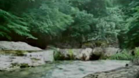 Ryu Hayabusa's DOA3 ending