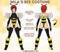 Bee mila2