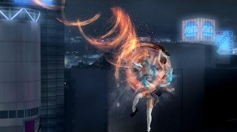 DEAD OR ALIVE 5 LAST ROUND - MAI SHIRANUI DEBUT TRAILER