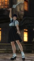 Nyotengu-Costume 47