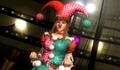 DOA5 Hitomi Clown