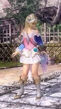 GUST Collaboration Costume Marie Rose