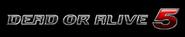 DOA5 Logo