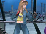 Hitomi/Dead or Alive 2 Ultimate costumes