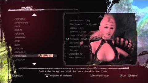 El Diablo ~DOA5 Ultimate mix~