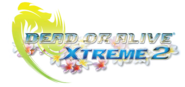 Dead or Alive Xtreme 2 Logo