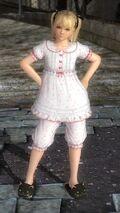 Marie rose costume 12