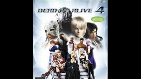 Dead or Alive 4 OST - Vigaku (Remix)