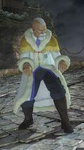 Fairy Tail Mashup Gen Fu