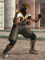DOA2 Ryu C1