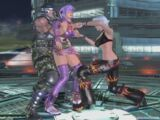 Dead or Alive 4/Tag throws