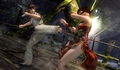DOA5 Hitomi vs Lei Fang 2
