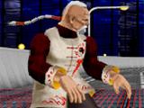 Gen Fu/Dead or Alive costumes