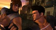 DOA2 Jann vs Ryu