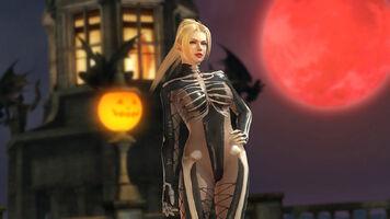 DOA5U Rachel Halloween 2014