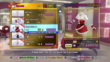 Santa Claus A