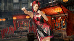 DOA6 Mila Mandarin Dress