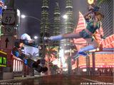 Hitomi/Dead or Alive 4 command list