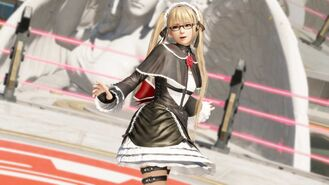 DOA6 Marie Rose SP2 Bonus