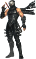 DOA5 Ryu Render
