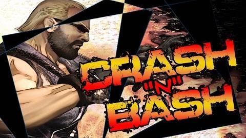 Crash N Bash - Dead or Alive 2