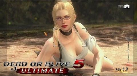 Dead or Alive 5 Ultimate 'New Features Video' TRUE-HD QUALITY
