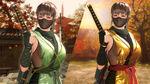 DOA6 Hitomi Ninja