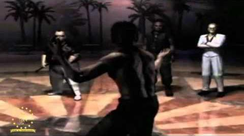 Dead or Alive 3 - Ending Jann Lee (HD)
