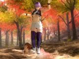 Ayane/Dead or Alive 5 Ultimate command list