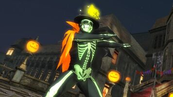 DOA5U Zack Halloween