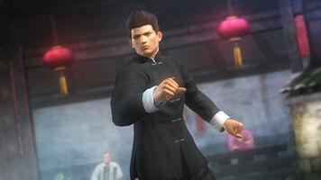 DOA5 Jann China Pack DLC