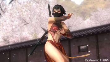 DOA5LR Pai Ninja3