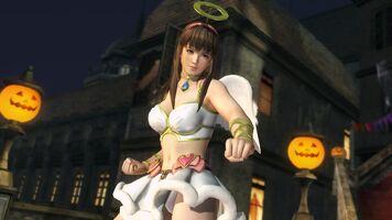 DOA5U Hitomi Halloween