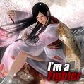 Kokoro fighter doa5 by utsukushisachan-d55aik2