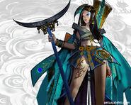 Progressive Character Concept 3
