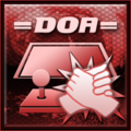 DOA5U Arcade (Tag) Cleared