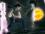Pai Chan/Dead or Alive 5 command list