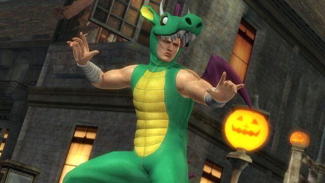 Image - DOA5U Jannlee Halloween.jpg | Dead or Alive Wiki | FANDOM ...