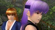 DOAD Ayane Kasumi Anger 2
