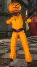 DOA5U halloween vol2 zacky costume 13
