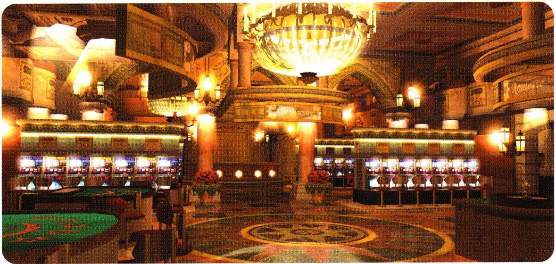 Dead Or Alive Online Casino
