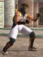 DOA2 Ryu C2