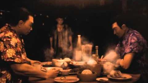 Dead or Alive 4 Jann Lee Ending ( HD )