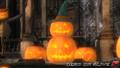 DOA5LR - Haunted Lorelei - Pumpkins - screen by AdamCray and AgnessAngel